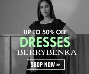 Berrybenka.com: Toko Busana Wanita dan Pria Online